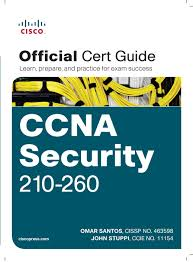 ccna security 210 260 official cert guide 1 edition buy ccna