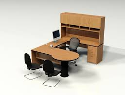 Office Desks Wood Wooden Office Furniture Discoverskylark