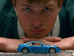 Love Blind Definition Why I Love Movies Baby Driver 2017