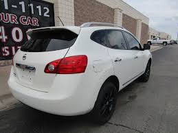 nissan rogue used 2015 2015 used nissan rogue select fwd 4dr s at the internet car lot