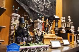 haunted mansion store u0027memento mori u0027 officially opens