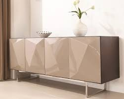 Dining Buffet Modern by Cool Modern Buffet Keeping In The Neutral Colour Scheme But With