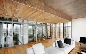 revetement plafond chambre faux plafond 50 idées fascinantes pour le revêtement