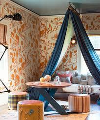 Boys Bed Canopy San Francisco Decorator Showcase 2014 Boy U0027s Bedroom Simplified