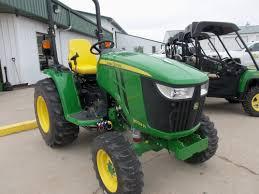 john deere 3039r compact diesel tractor 39 engine hp 32 pto hp