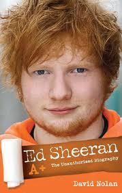 ed sheeran biography pdf ed sheeran the biography david nolan by david nolan