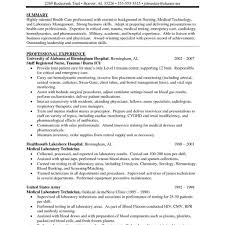 100 resumes for nurses how to write a perfect cna resume