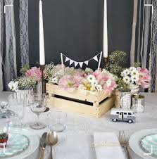 Deco Table Mariage Champetre by Dentelle