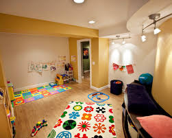 How To Decorate With Rugs Decorate The Kids U0027 Playroom Floor With Adorable Rugs U2013 Interior