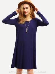 wonderful long sleeve pockets casual dress wk82563 women u0027s green