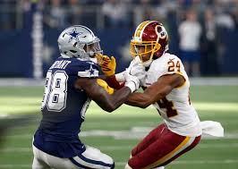 josh norman says dez bryant told him after where i m from