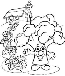 ã colorier legumes