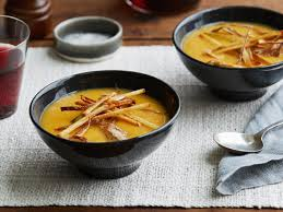 thanksgiving soup recipes cooking channel thanksgiving hors d