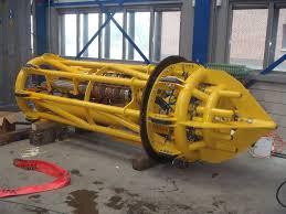 pile dredging tools offshore equipment tms supplies
