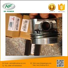 china deutz diesel engine piston for deutz bfm2011 manufacturers