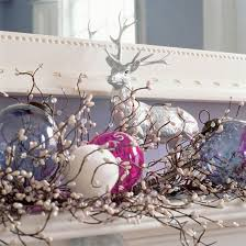 beautiful picture ideas christmas home decorating for hall