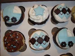 cupcakes for baby shower boy baby shower diy