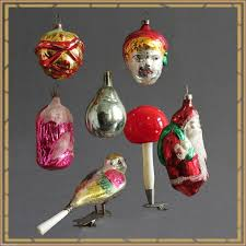 1153 best vintage ornaments images on vintage