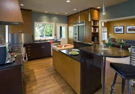 gray kitchen walls with oak cabinets gray walls kitchen kitchentoday