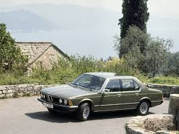 bmw 7 series 1977 picture 3 of 17