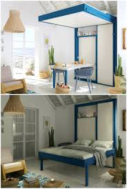 space saving loft beds best 25 3 bunk beds ideas on pinterest