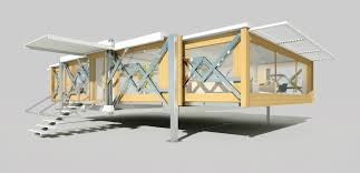ten fold and the mobile house of the future urbanizehub