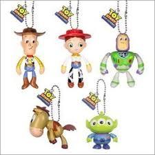 disney toy story 3 gacha swinging figure 5 includes buzz