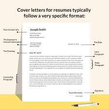 How To Make A Good Resume Cover Letter Cover Letter Basics How To Write A Cover Letter