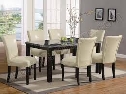 Noah Dining Room Set Chair Dining Room Round Sets For 8 Dohatour Cream Table And Chairs