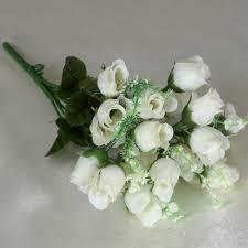 720 mini silk rose buds wholesale wedding filler flowers bouquets
