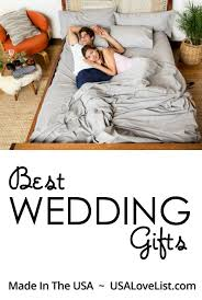 wedding gift next best wedding gifts made in the usa