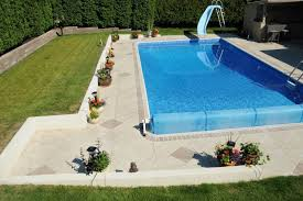 protective coating outdoor for swimming pools for concrete