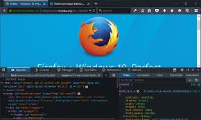 change themes on mozilla i like firefox quantum but not the changes it made to the native