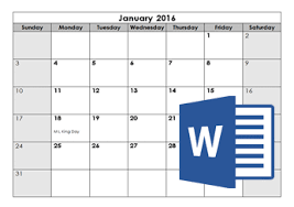 Word Calendar Template calendar templates customize calendar template