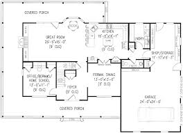 ranch house plans with porch wrap around porch house plans craftsman front elevation plan 509