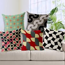 Discount Throw Pillows For Sofa by Online Get Cheap Custom Couch Cushions Aliexpress Com Alibaba Group