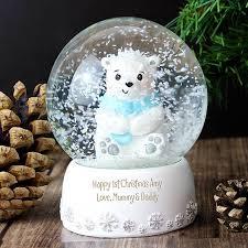 snow globe pin by marta on pisapapeles y esferas decorativas