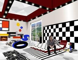 room rendering