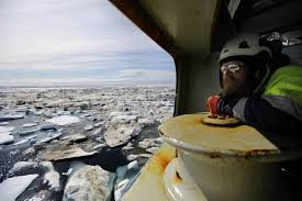 global warming melts ice alters fabled northwest passage am global warming melts ice alters fabled northwest passage