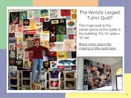best t shirt shop quilts hanging in the cool t shirt quilt shop in