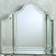 Bathroom Mirror Hinges Tri Fold Bathroom Mirrors Image For Fold Vanity Mirror Sale