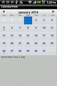 android calendar sync android calendar sync android custom calendar android calendar