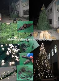 Large Christmas Decorations Commercial by Cone Xmas Tree Large Outdoor Cone Xmas Tree Commercial Christmas