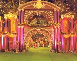 Indian Wedding Hall Decoration Ideas Indian Wedding Decor Ideas With Indian Wedding Hall And Mandap