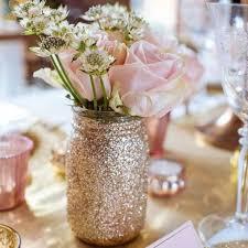 Rustic Mason Jar Centerpieces For Weddings by Best 25 Sweet 16 Centerpieces Ideas On Pinterest Sweet 15
