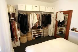 open closet ideas reach in closet organization ideas reach in