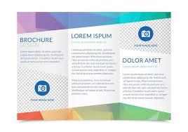 2 fold brochure template free tri fold brochure free template corporate tri fold brochure