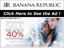 banana republic 2017 black friday deals ad black friday 2017