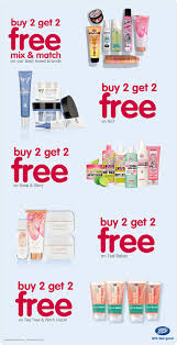buy boots uae boots pharmacy buy 2 get 2 free offer across uae till aug 21