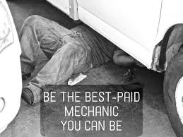 How To Make Money In Black Flag How To Earn The Highest Salary As An Automotive Technician